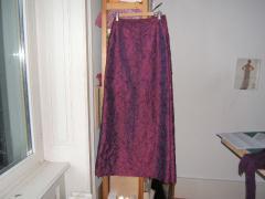 patrones 149-73 falda los pepes