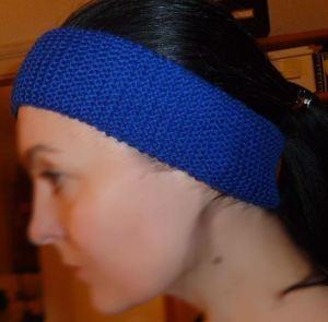 Stirnband 1
